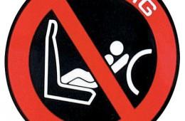 правила перевозки ребенка на автомобиле
