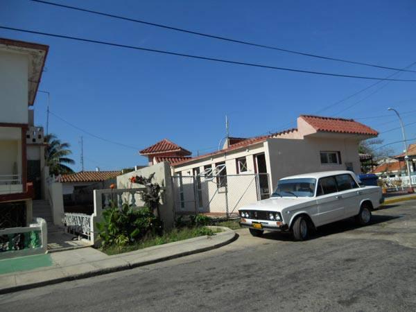 Российское авто на Кубе