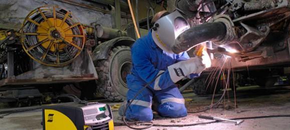 Сварочные электроды в ремонте автомобиля