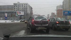 пересечение чистопольской и бондаренко