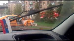 ДТП такси Казани