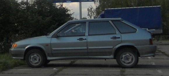 Lada 2114