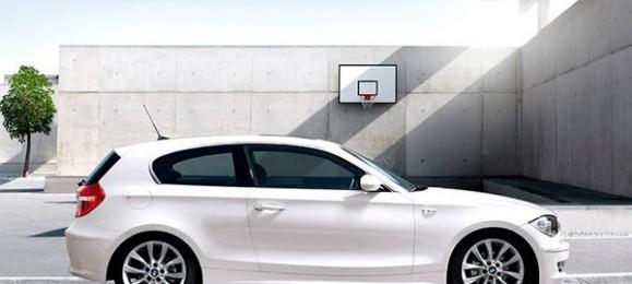 BMW 1 серии в кузове F20/F21