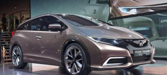 Универсал Honda Civic
