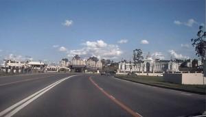 Красная разметка в Казани