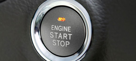 engine start stop system