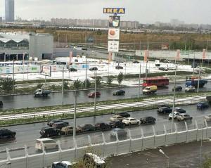 День жестянщика в Казани